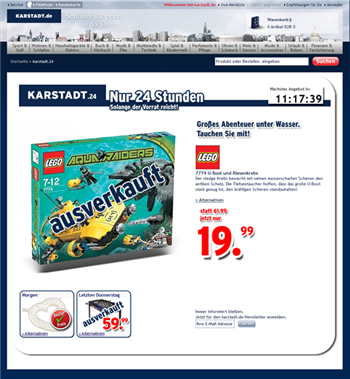 Karstadt24