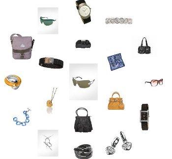 Visual Shopping bei Stylight