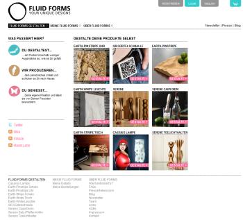 Fluidforms