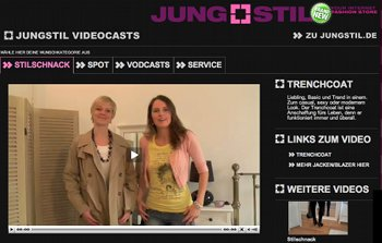 Jungstil.tv