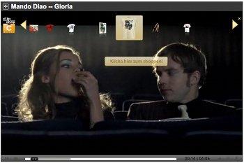 Cavi-Video-Widget
