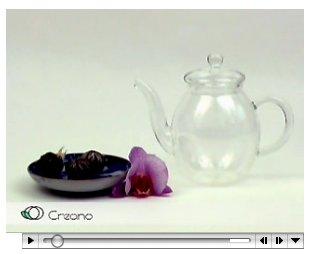 Erblühtee-Produktvideo