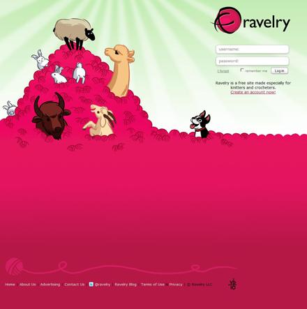 Ravelry2010