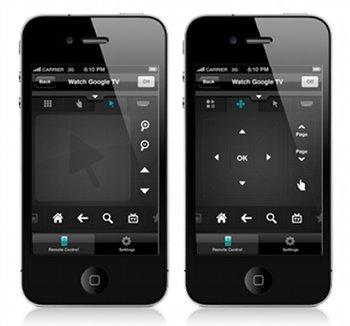 Logitech-App
