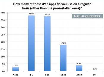 iPad-Umfrage
