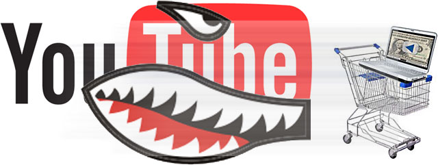 The YouTube Cannibalization Theory