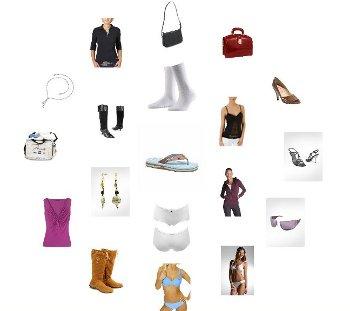 Mode-Shopping bei Stylight