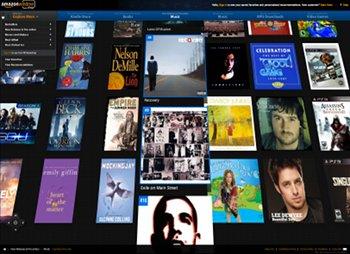 Amazon Windowshop für Desktop-PCs