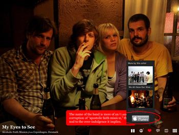 iPad App Aweditorium