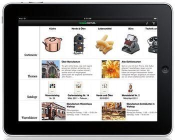 Manufactum App