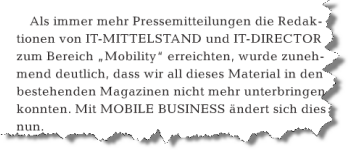 Mobilebusiness