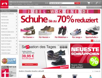 Neckermann zieht die Notbremse und vollzieht eine Kehrtwende Richtung E-Commerce