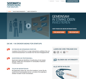 Seedmatch2012