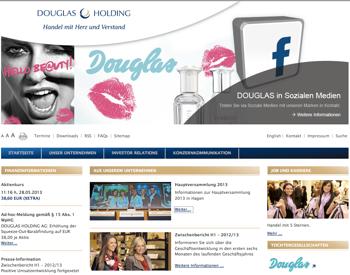Douglasholding