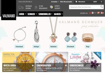 Valmano  Exciting Commerce: Valmano: Gelingt ProSiebenSat.1 ein Schmuck ...