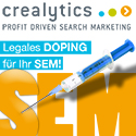crealytics - profit driven search marketing