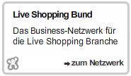 Live Shopping Bund - Das Branchen-Netzwerk