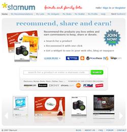 Starnum