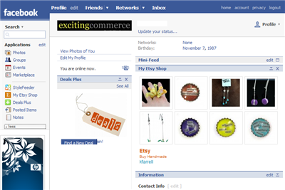 excitingcommerce@facebook