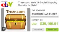 Trezr30000
