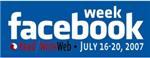 Facebookweek