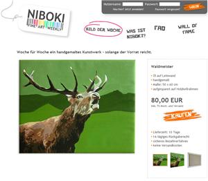 Niboki
