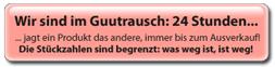 Guutrausch