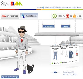 Styleslam