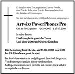 Artwizzphones