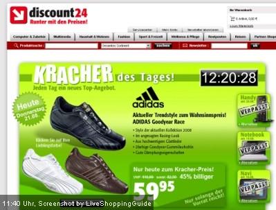 Discount24kracher