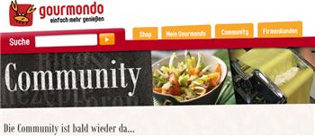 Gourmondocommunity
