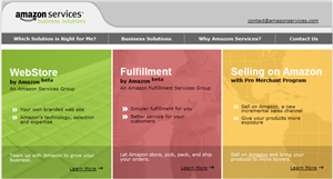 Amazonservices