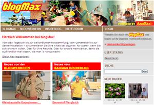 Blogmax