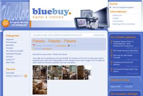 Bluebuy
