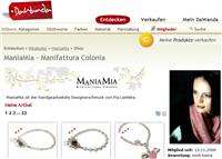 Maniamia