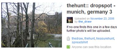 Thehuntinmunich