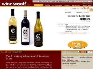 Winewoot