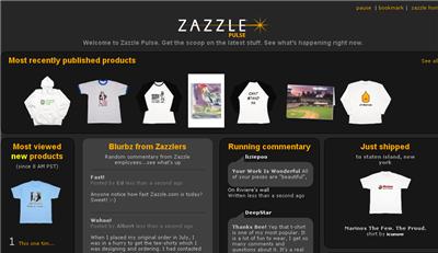 Zazzlepulse